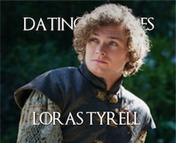 Loras Dating Profile Pic