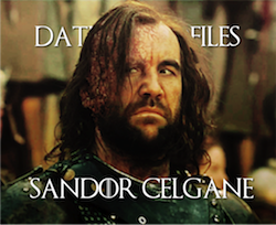 Sandor Dating Profile Pic