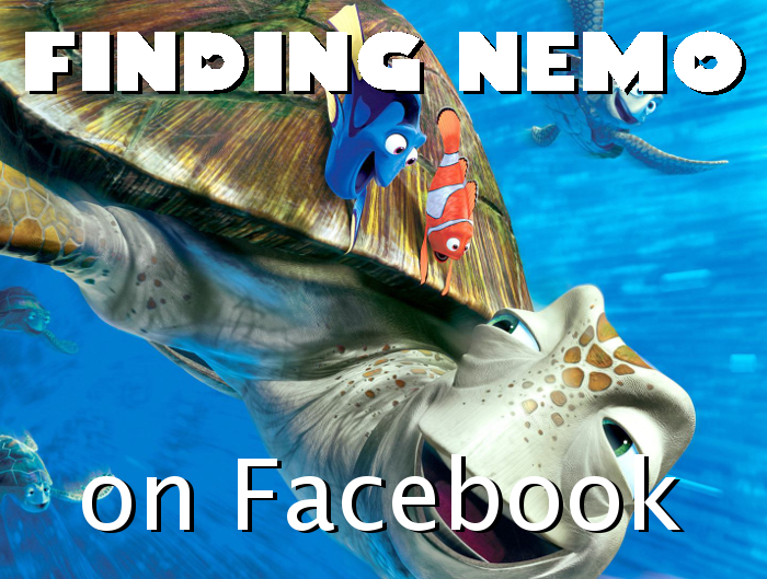 Finding Nemo by Team pwnicorn Thumb