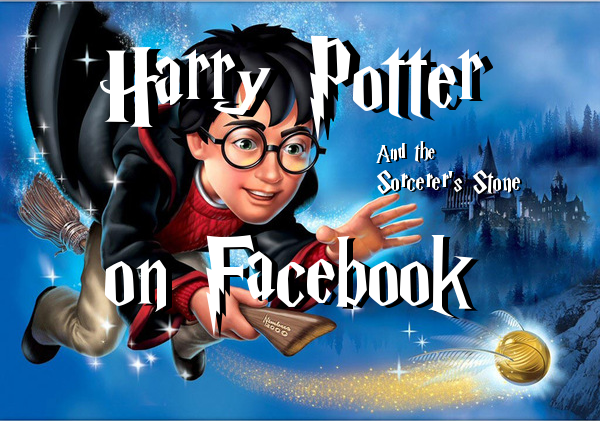 Harry Potter and the sorcerers stone Cover